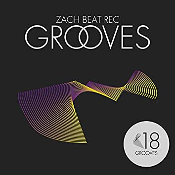 Grooves 18