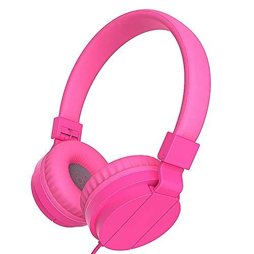 Heavy Bass Headphone Earbubs Earphone Hifi Stereo Headphones, Foldable...