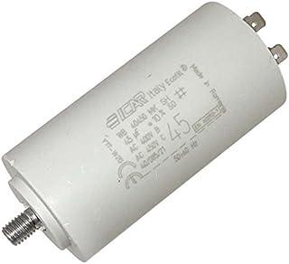 Kondensator Permanent Motor Kabelschuhzange 4516uF