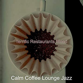 Terrific Restaurants Mood