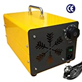 Ozonizzatore 40000MG/h Generatore di ozono Home Generatore di Ozono industriale purificatore d'aria...