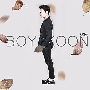 BOY KOON