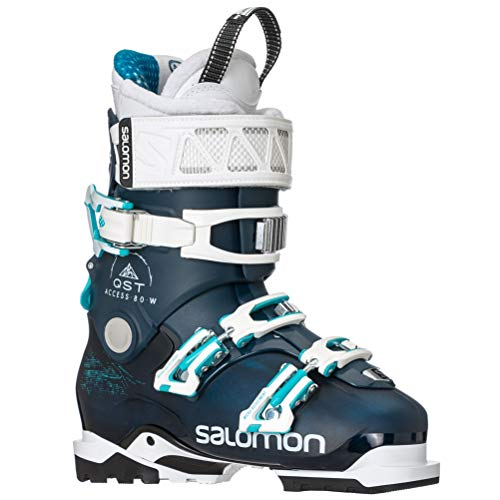 SALOMON Damen Skischuh Qst Access 80
