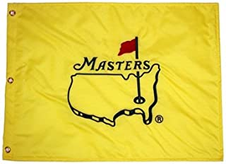 golf tournament pin flags