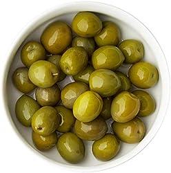 Whole Foods Market Giant Castelvetrano Olives, 150g
