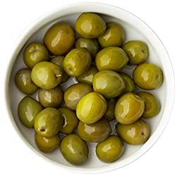 Whole Foods Market Giant Castelvetrano Olives, 150g