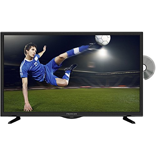 Read About Proscan 32 LED TV/DVD Combo