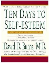 Ten Days to Self-Esteem PDF