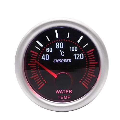 Dhmm123 Digital Digitale Universal 52mm Auto Turbo Boost Vakuum -1~2 BAR Manometer Presse Manometer Zeiger Meter Rauch Len Spezifisch