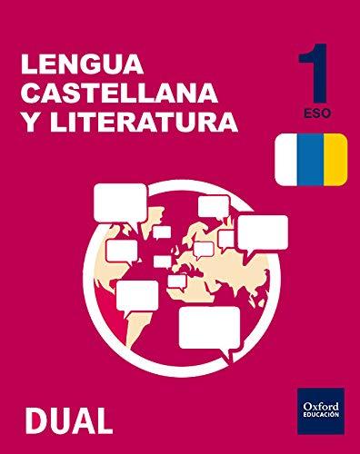 Inicia Digital Lengua Castellana y Literatura B 1.º ESO. Libro del Alumno....