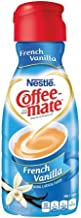 COFFEE-MATE French Vanilla Liquid Coffee Creamer 32oz (Pack of 2)