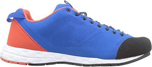 Millet AMURI Knit, Zapatillas de Ciclismo de montaña para Hombre, Azul (Electric Blue 2909), 39 1/3 EU