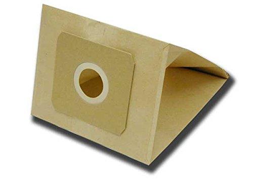 NeedSpares Pack de 5 Bolsas de Polvo para aspiradoras Russell Hobbs 18213
