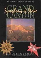 Grand Canyon: Symphony of Stone [DVD]