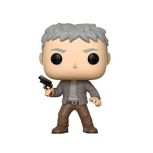 Deckard (Blade Runner 204