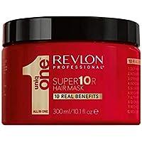 Revlon Professional UniqOne Super10R Mascarilla Capillar 300 ml