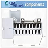 5303918344 Refrigerator Ice Maker Replacement for Kenmore/Sears 253.5628241 - Compatible with 241696501 241627701 Icemaker