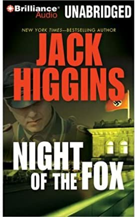 [(Night of the Fox)] [Author: Jack Higgins] published on (September, 2012)