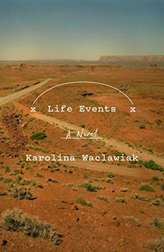 Image of Life Events: A Novel