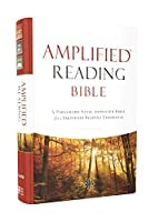 Amplified Reading Bible: A Paragraph-Style Amplified Bible for a Smoother Reading Experience