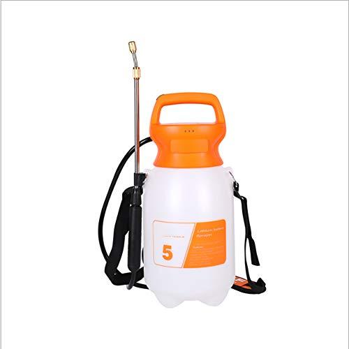 ALY 5L eléctrica pulverizador de Mochila Pulverizador con Mochila de pulverización a...