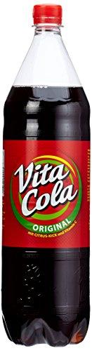 Vita Erfrischungsgetränk Vitamin C, 6er Pack, EINWEG (6 x 1.5 l)