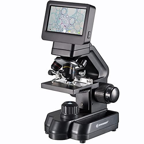 Los Mejores Microscopios De Bolsillo 2 – Guía de compra, Opiniones y Comparativa del 2021 (España)