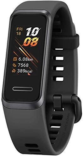 Huawei Band 4 – Sport Smartwatch & Fitnesstracker - Schwarz
