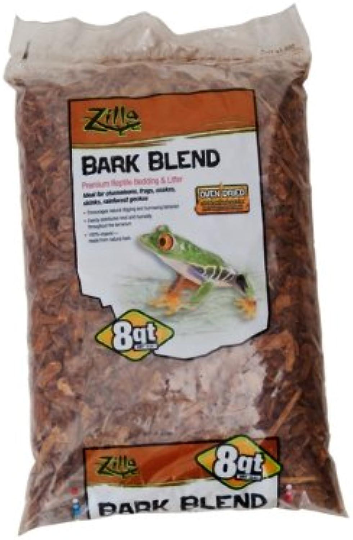 Reptile & Exotics Supplies Rzilla Bark Blend