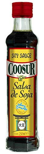 Soja-Sauce Coosur