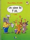 On aime la F.M. Volume 1 - H Cube - 07/07/2004