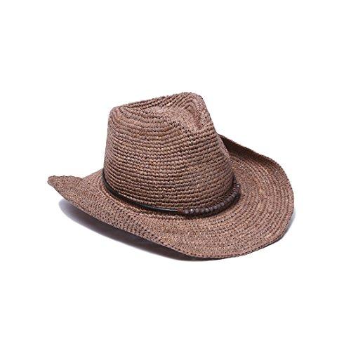 ale van Alessandra Dames Cowboy Hoed