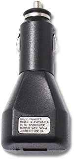 BlueAnt SP-BAW-S4-41 Car Charger for Commute/S4/SENSE(S3) Devices - Retail Packaging - Black