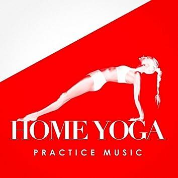 Home Yoga Practice Music