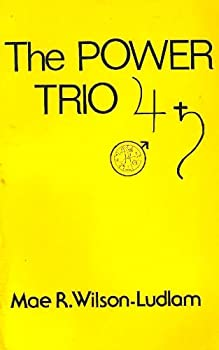 Paperback The Power Trio: Mars, Jupiter, Saturn Book