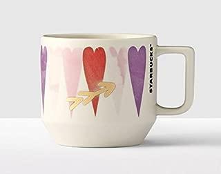 Best starbucks heart cup Reviews