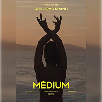 Médium (Original Motion Picture Soundtrack)