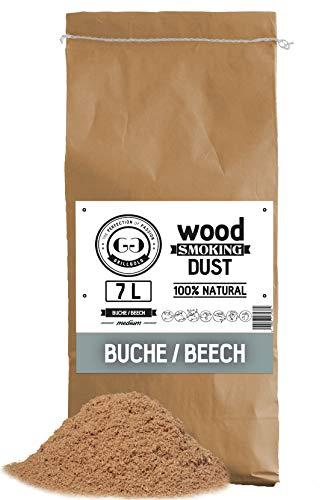 Grillgold -   Räuchermehl Wood