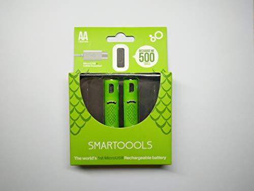 Microbatterie (AA2)
