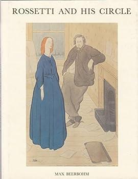 Hardcover (Dante Gabriel) Rossetti and His Circle Book