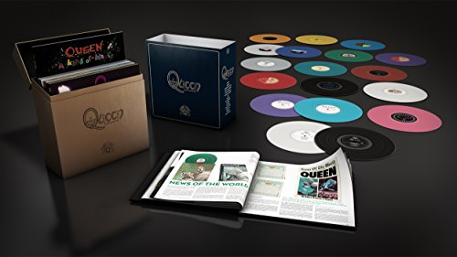 Complete Studio [18 LP Box Set]