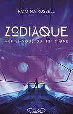 Zodiaque de Romina Russell
