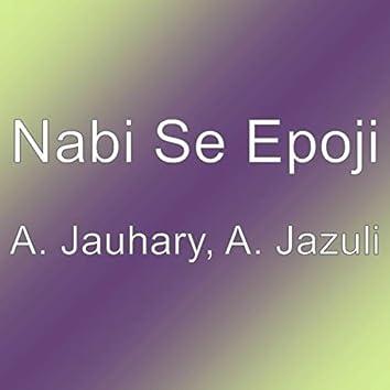 A. Jauhary, A. Jazuli