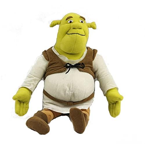 vwsitc Juguetes De Peluche Creativo Monster Shrek Doll Muñeco De Peluche Adornos Muñeco 40Cm