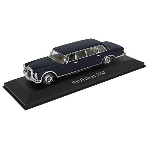 Altaya by Ixo Modelo de Coche en Miniatura Tipo para Mercedes-Benz 600...