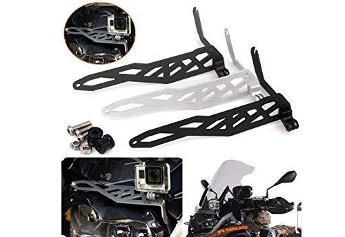 Motorrad CamRack Kamerahalterung Action Kamera Für Rollei/GoPro Hero Für R1200GS LC 2013-2018 R1200GS LC Adventure 2014-2018 R1250GS R1250GS Adventure