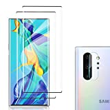 [2+2 Pack] Galaxy Note 10 Plus...