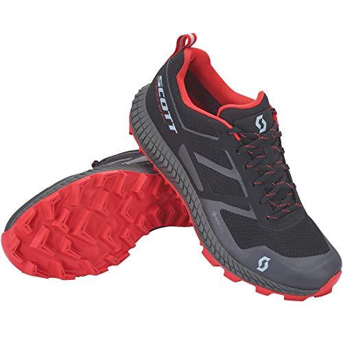 Scott Hombres Supertrac 2.0 GTX Zapato para Caminar 8 Black/Red
