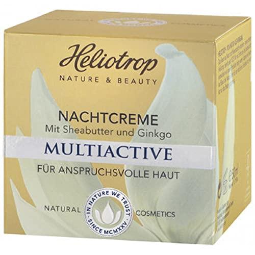 Heliotrop Naturkosmetik -   Multiactive