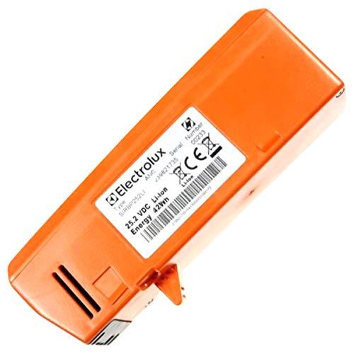 Batería embalaje/envase 25,2 V Fl para piezas de aspirador pequeño electrodoméstico Electrolux